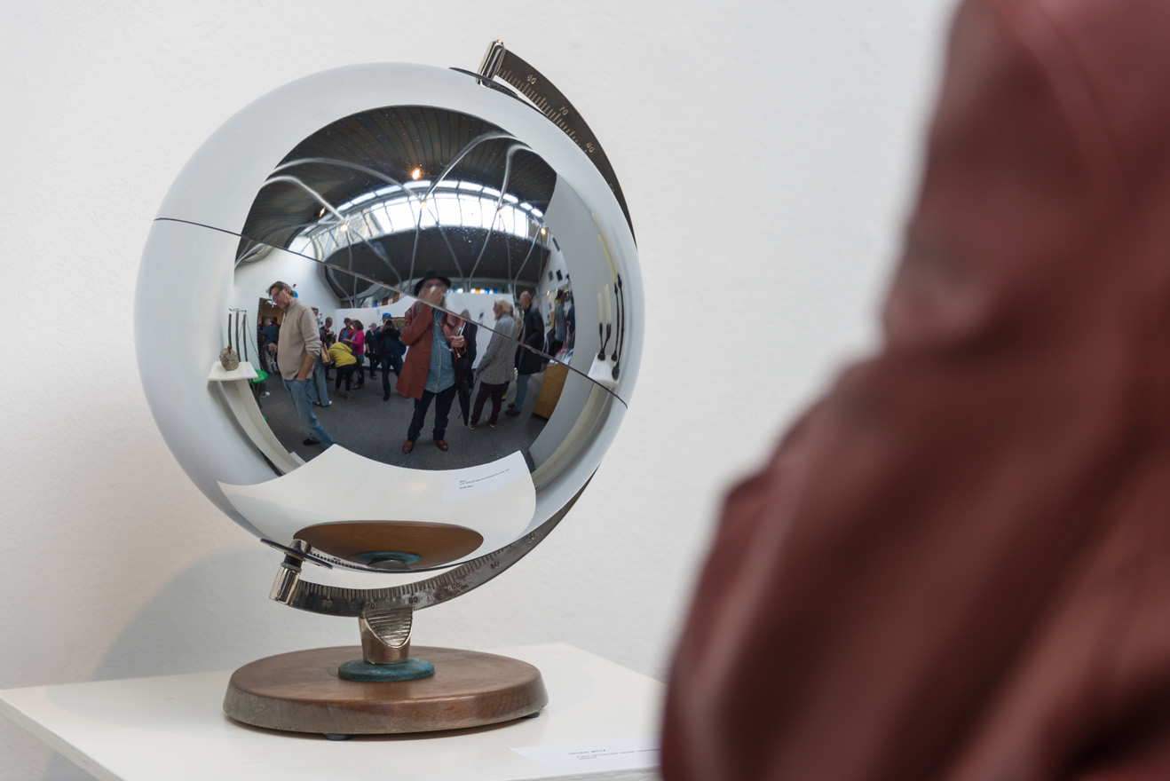 Exhibition at Norwich Arts Centre 2017