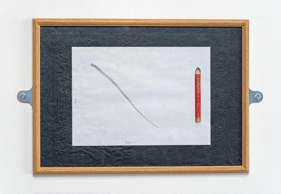 Zen pencil Line